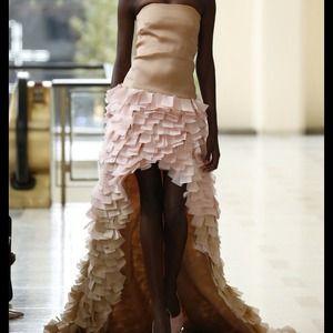 Nina Skarra Dresses & Skirts - FLASH SALE! Nina Skarra Gown