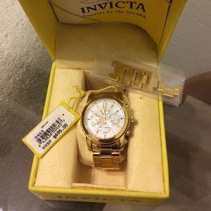 invicta Accessories - Invicta Angel watch