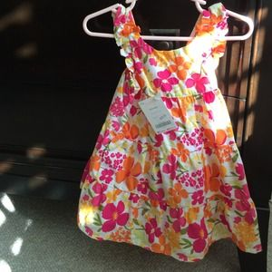 Dresses & Skirts - Brand new Gymboree sun dress