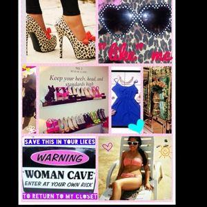 Accessories - Save my closet! 😘