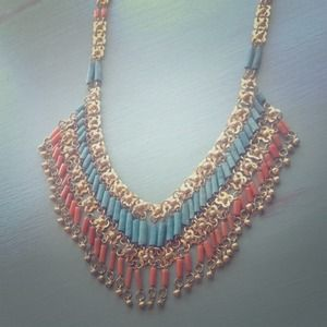 Spartina 449 Jewelry - Spartina rare prototype semiprecious necklace