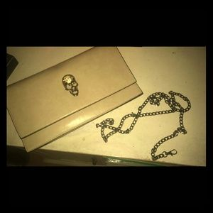 Beautiful envelope clutch
