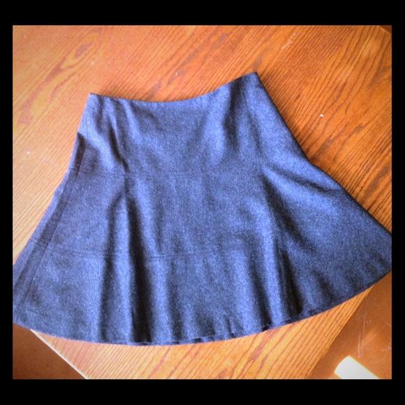 bd2134a0837ff Boden Dresses & Skirts - 💜Boden wool skater skirt💜