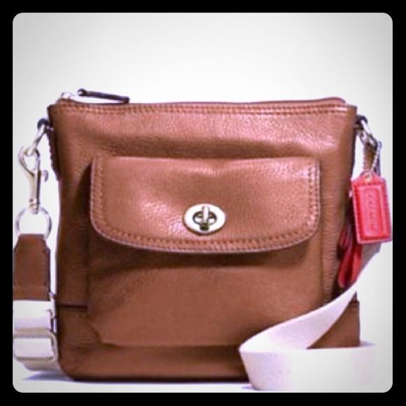 Coach Bags Couch Cross Body Handbag Poshmark