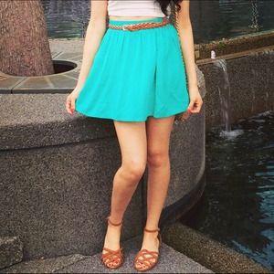 Forever 21 Skirts - Skater skirt 3