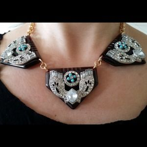 Jewelry - The Chelsea necklace
