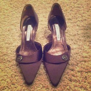 📍PRICE REDUCED📍Manolo Blahnik heels