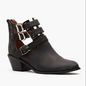 Jeffrey Campbell Shoes - Jeffery Campbell Boyfriend Ankle Boot