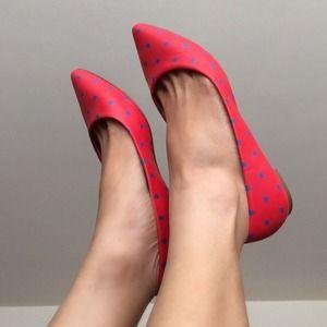 🎉HOST PICK🎉J Crew shoes NWOT