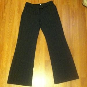 Jcrew wide legs pants