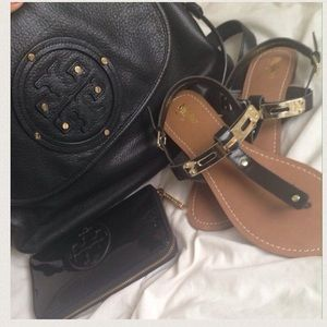 ❤️❤️BIG CLOSET CRUSH❤️❤️Tory Burch Poshfinds