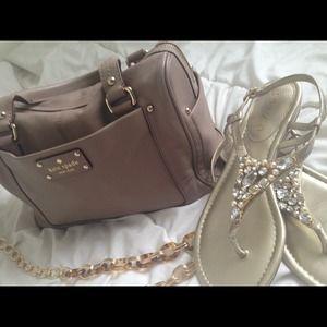 PoshFind-Kate Spade Handbag