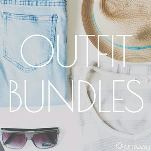 - SUGGESTED OUTFIT BUNDLES -
