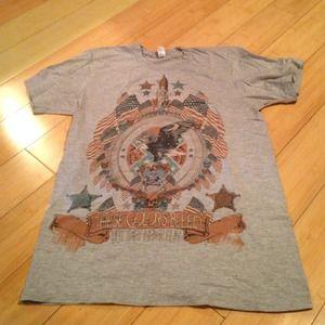 American apparel t shirt