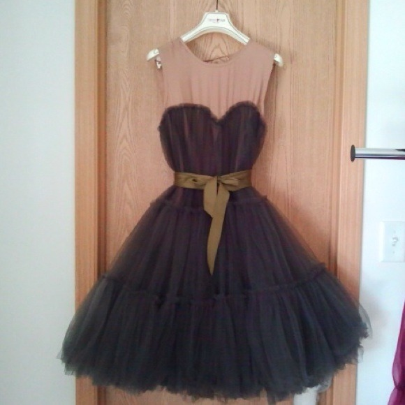 #ClosetCrush Dresses - Poshfind: Lanvin dress from: sheilzzz :)