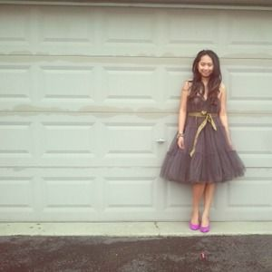 #ClosetCrush Dresses & Skirts - Poshfind: Lanvin dress from: sheilzzz :)