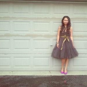 #ClosetCrush Dresses & Skirts - Poshfind: Lanvin dress from: sheilzzz :)