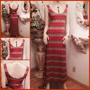 Velvet torch maxi dresses