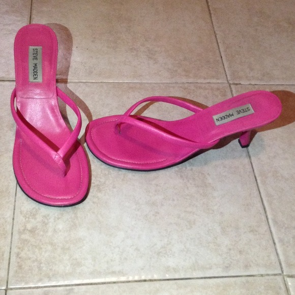 Steve Madden Gumdrop Slide Sandals clearance visit buy cheap 2014 unisex cheapest price cheap price free shipping cheap cheap sale huge surprise TWmH93csS