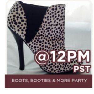 JustFab Shoes - 🎈SALE🎈 🔱JustFab Bootie