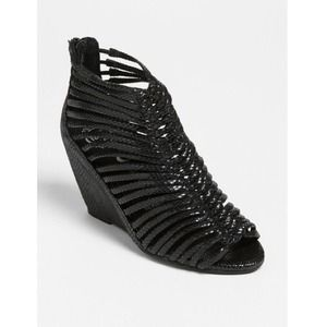 SALEjeffrey campbell cast wedges