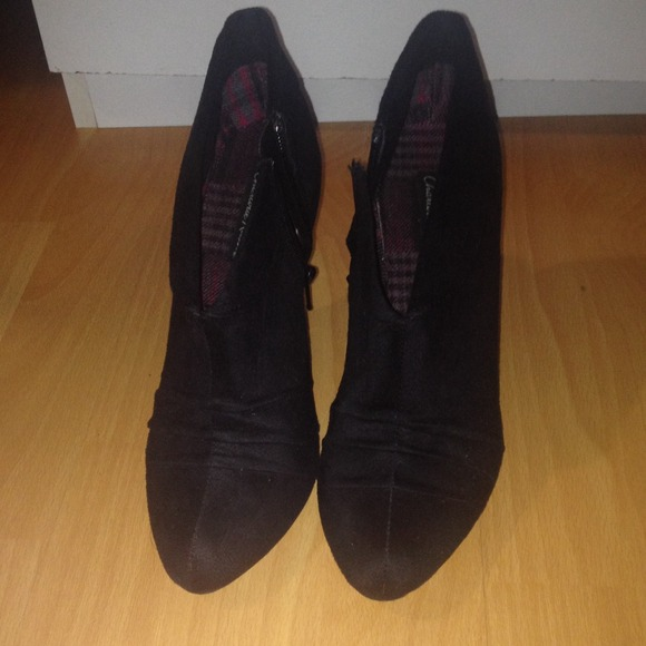 76 russe shoes russe black