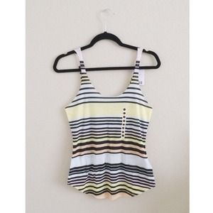 UO • Stripe Tank Top
