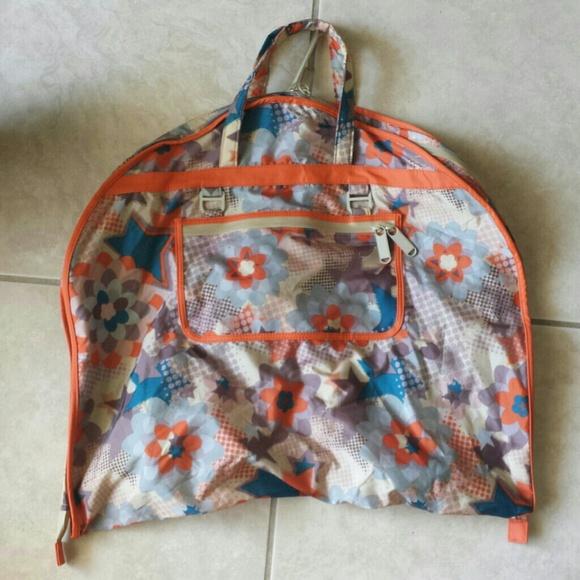 62f6bb361bd LeSportsac Other   Stella Mccartney For Garment Bag   Poshmark