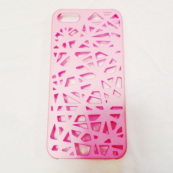 online retailer 225d6 d6ebe Pink Birds Nest Pretty Little Liars iPhone 5 Case