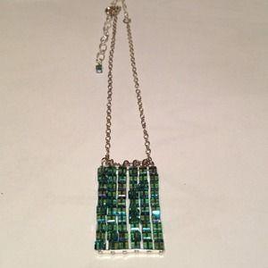 Jewelry - Swarvorski Crystal  Pendant