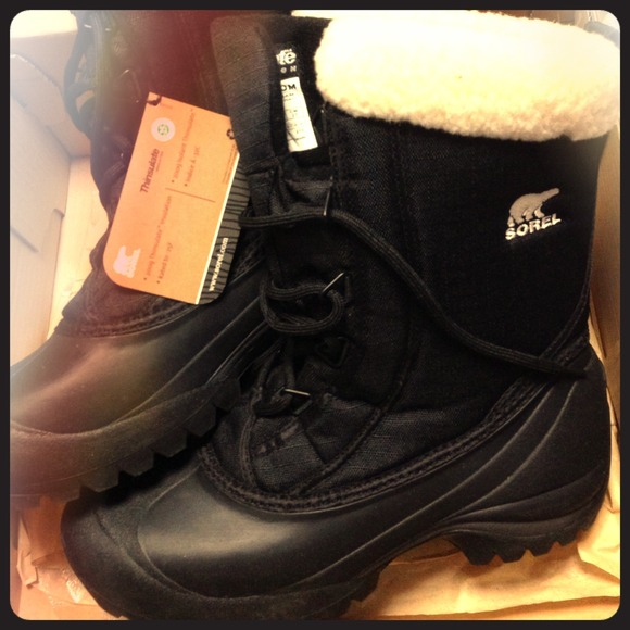 Sorel Cumberland Snow Boot (Women's) jUj1ShWg4