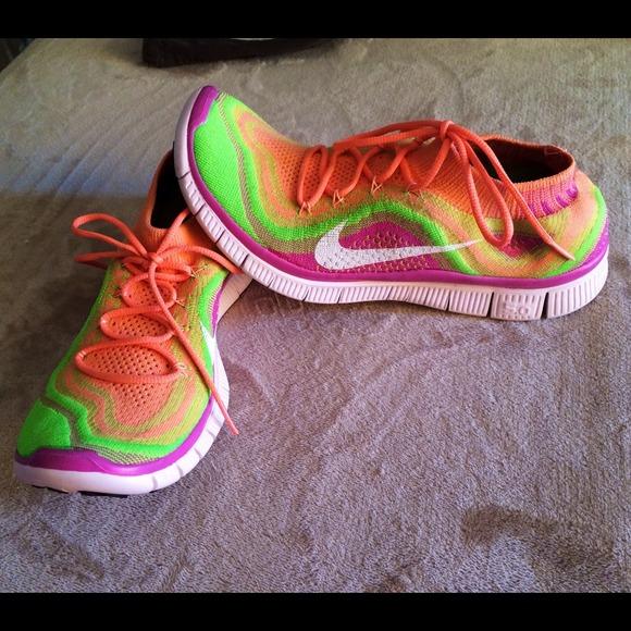 Coloré Pistes Libres Nike