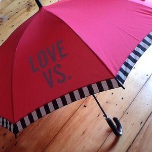 Victorias Secret umbrella NWT
