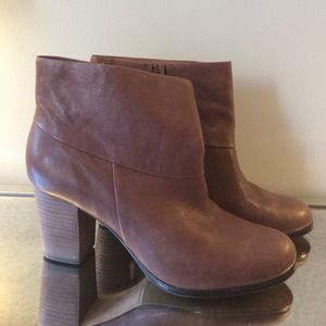 Cole Haan Nike Air Cassidy Booties