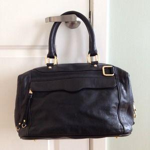 Rebecca Minkoff Handbags - Rebecca Minkoff MAB