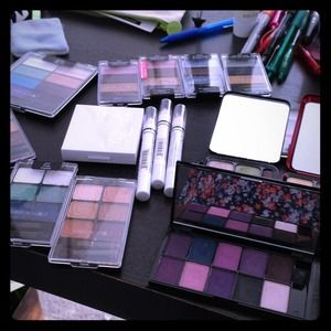 Accessories - Make up! Eyeshadow!