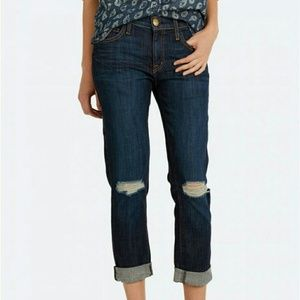 REDUCED Current Elliott boyfriend jean
