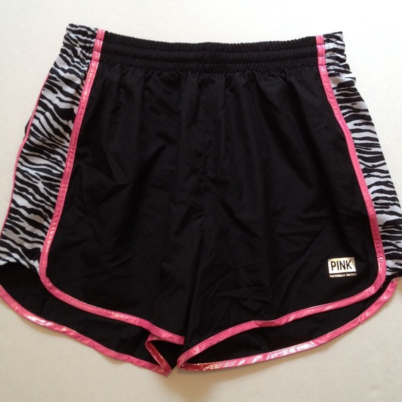 Victoria S Secret Sold Vs Pink Beach Shorts From Allie S