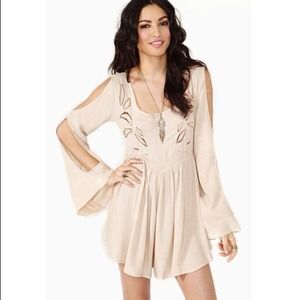 One teaspoon romper size M