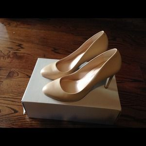 "Banana Republic ""Kelsey"" pump"