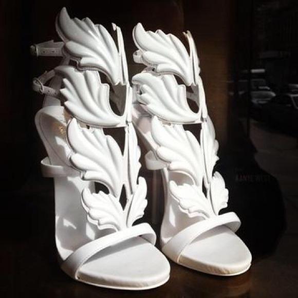 20ae2b7207217 Giuseppe Zanotti Shoes - Giuseppe zanotti Kanye west Cruel Summer heels
