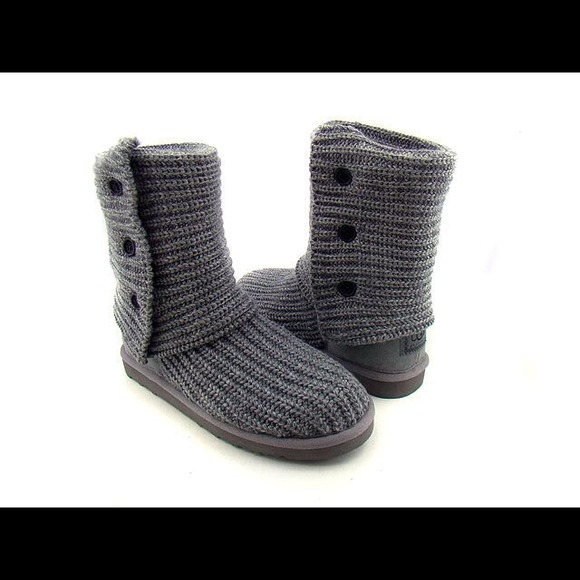 ugg sweater boots on sale