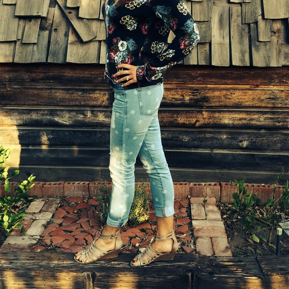 GAP Jeans - Gap always skinny jeans