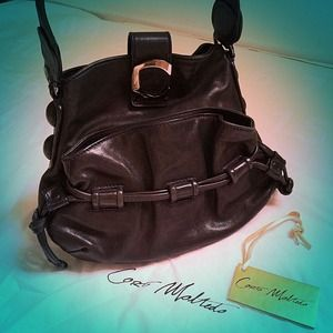 Corto Moltedo Handbags - Price reduced! Corto Moltedo rare! Galaxy hobo
