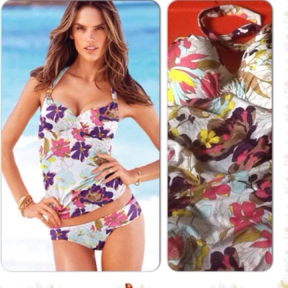 1b8331a83823 VS Forever Sexy Unforgettable Tankini 👙. Boutique. Victoria s Secret