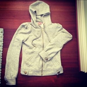 Juicy Couture Jackets & Coats - Juicy Couture Quilted Jacket