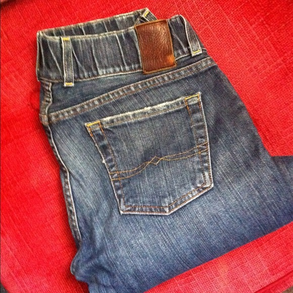 6fc3de4f8eed1 Lucky Brand Denim - Lucky Brand Lil Maggie Maternity jeans