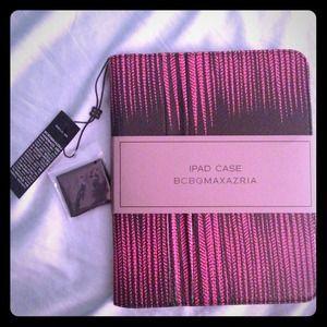 BCBG Max Azria iPad case
