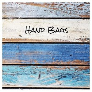 Purses~ Wallets~ Wristlets~ Bags~ Totes~ Etc.,