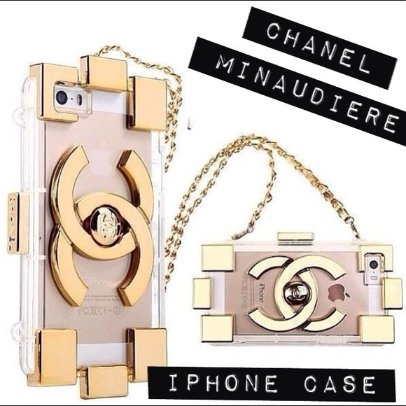 chanel iphone case 47 chanel accessories clear gold chanel lego iphone 10355